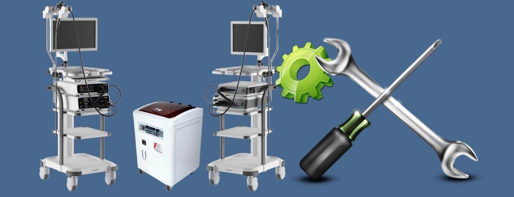 Sonoscape endoscopy service